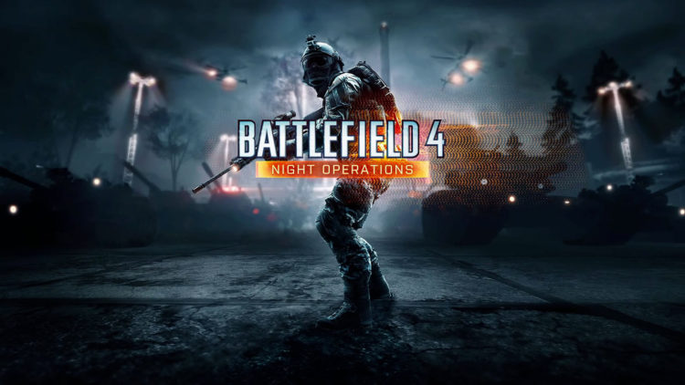 Battlefield 4: Night Operations