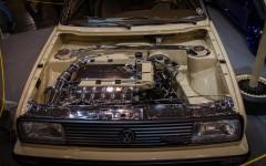 Essen Motor Show 2015 - VW