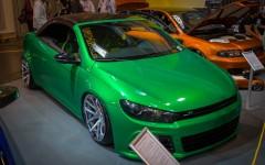 Essen Motor Show 2015 - VW Eos von Kamil Walas