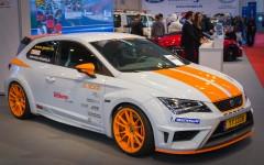 Essen Motor Show 2015 - Seat