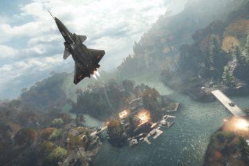 Battlefield4 Legacy Operations Dragon Valley 2015