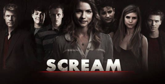 Scream - Die Serie